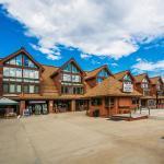 Lodge at Mountain Village by Lespri Management
