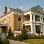 Cartier Mansion