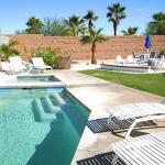 Poolside Modern Wexler
