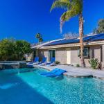 California Vacation Villa