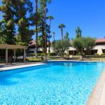 Palm Springs Villas 1 Condo