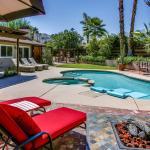 Serenity Palm Springs Ranch