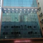 فندق ريتاج الصفوة 3 شارع اجياد بئر بليلة