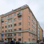 Homey Flat in Vinohrady by Prague Days - thumbnail 12