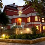Hotel Villa - thumbnail 12