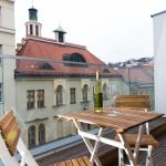 Rafael Kaiser - Aurea Apartment - Contactless 24h Check-In - - thumbnail 12