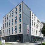 Hampton by Hilton Frankfurt City Centre - thumbnail 12