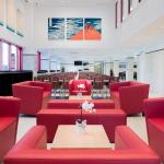Toyoko Inn Frankfurt am Main Hauptbahnhof - thumbnail 12