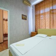 Отель Brizal