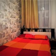 Отель Delight Inn Полянка