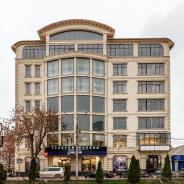Отель Центральный город Махачкала