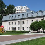 Отель Логос