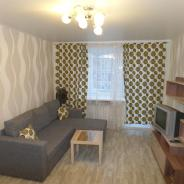 Apartment on Ushinskogo 12 A
