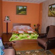 Апартаменты На Толбухина 64 — 44 м²