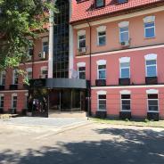 Отель БонАпарт