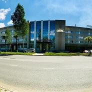 Отель Северные зори