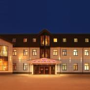 Отель Арм Премьер