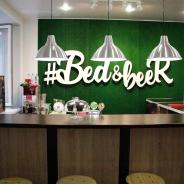B&B (Bed&Beer)