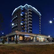 Отель Royal Hotel Spa & Wellness