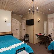 Отель 3 Гнома
