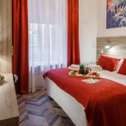 Отель All Seazons Vesna