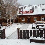 Отель Емеля