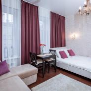 Apart-Hotel ASMERA on Gorokhovaya