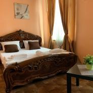 Мини-Отель Фламинго Арбатская