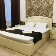 Отель Elegance