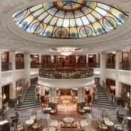 Отель The St. Regis Moscow Nikolskaya