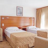 Отель Ареал-инн