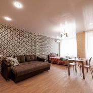 Apartment on Federatsiya 87
