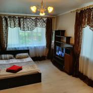 Апартаменты Уют на Чкалова