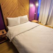 Капсульный отель De Lux ApraxInn