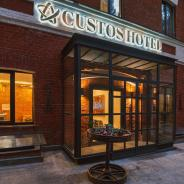 Отель Custos Hotel Lubyansky