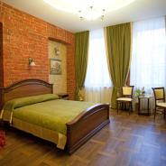 Гостиница Castle Hotel