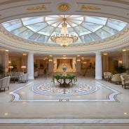 Отель Эрмитаж