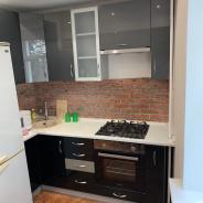 Apartment on Usinskogo 2