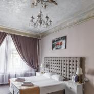 Отель Марк