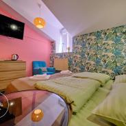 Отель Liberty Island