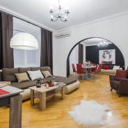 GMApartments Red Square на Тверской