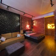 LoFt Design Apartments Flotskiy Spusk 1a