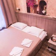 Отель на Кузнецком