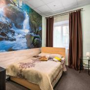 Отель На берегах Невы