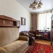 Апартаменты Кропоткинская