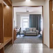 Отель Тверская Резиденция