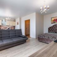 Монблан DreamHouse Апарт-Отель