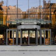 Апарт-отель Yes Марата