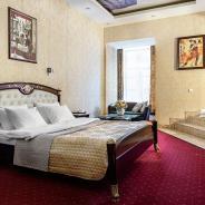 Отель Piter Hotels on Marata 73