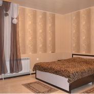 Отель Александра